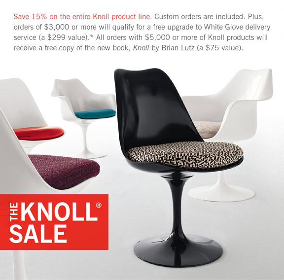 Knoll Design Within Reach New Orleans