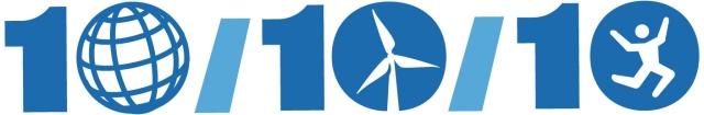 Gulf Oil Spill 10-10-10 logo