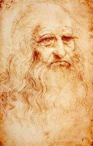 Gulf Oil Spill Leonardo da Vinci
