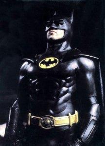 Iconography Batman
