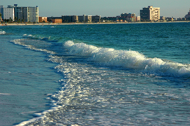 florida st pete beach