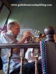 New Orleans Jazz Trumpet