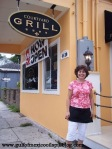 New Orleans Restaurants Courtyard Grill