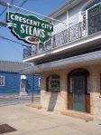 New Orleans Restaurants Cresent City Steaks