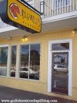 New Orleans Restaurants Reginell's Pizzeria