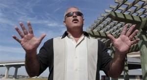Tony Kennon gulf of mexico oil spill