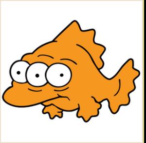 Blinky_toxic_fish_toxic_baby_shampoo bp oil spill