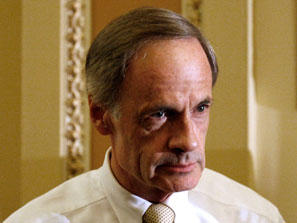 gulf of mexico oil spill tom carper