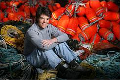 Linda Greenlaw seafood