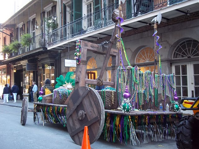 new orleans catapult