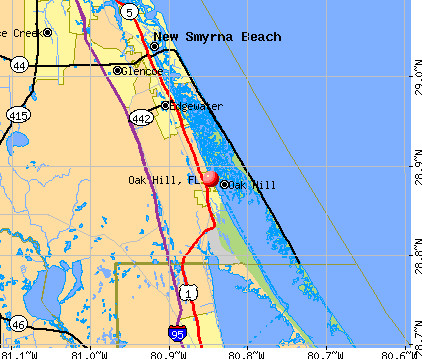 Mexico Beach Fl Is In What County