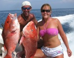 red snapper gulf of mexico oil spill