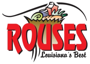 rouses_logo gulf of mexico oil spill