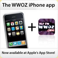 WWOZ 90.7 FM Livewire Music Event Calendar app (1)