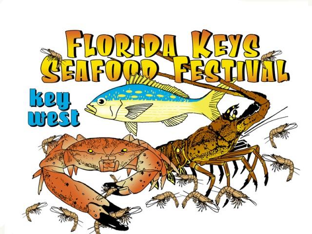 Florida Keys Seafood Festival