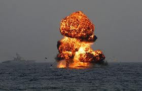 gulf of mexico oil spill rig explosion