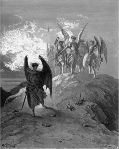 Revelation 8:8-11