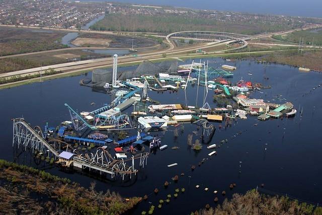 six_flags_amusement park new orleans