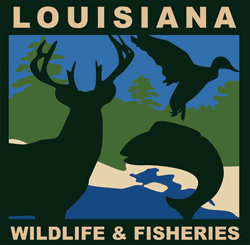 Louisiana's Department of Wildlife and Fisheries