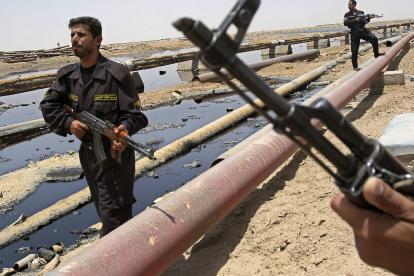Gulf of Mexico Oil Spill Blog BP Basra Iraq | Gulf of Mexico Oil