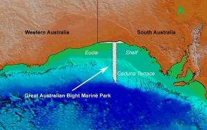 Bight Basin Australia marine-park