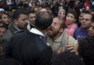 Egypt Civilian Law