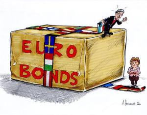 China Buying Euro Bonds