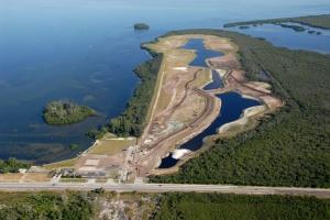 Florida-based St. Joe Co Harbour Isle