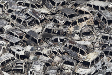 Japanese car shortages could drive up prices