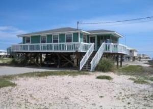 Alabama Beach Vacation Rentals in Gulf Shores