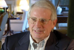 Crony Capitalism David Stockman