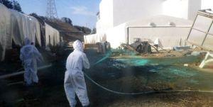 Nuclear Power Japan Fukushima Dai ichi Radioactive Water