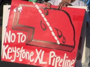 Keystone XL Pipeline Ogallala Aquifer