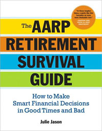 AARP Retirement Savings Gone