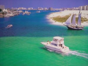Emerald Coast Tourism Bed Tax Spring 2011