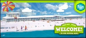 Sandpiper Beacon Beach Resort Blog