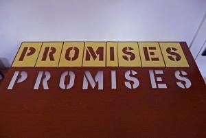bp promises