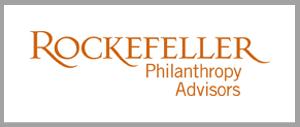 Rockefeller Philanthropy Advisors