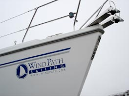 WindPath Fractional Yachting