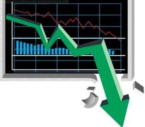 Worldwide Stock Market Crash