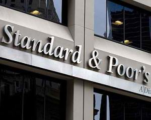 U. S. Credit Rating Downgraded