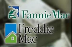 Fannie Mae Freddie Mac Credit Rating S&P Downgrades