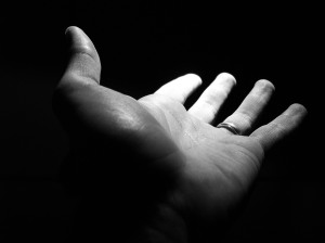 Extend a helping hand