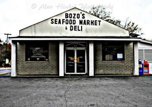 Bozo's Seafood Market and Deli Pascagoula