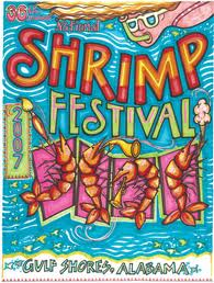 National Shrimp Festival