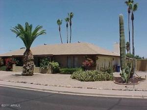 2856 E. Gary St. Mesa AZ
