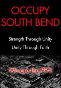 Occupy South Bend