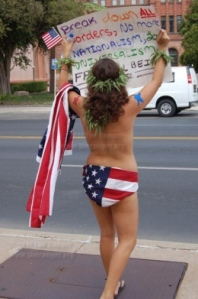 Occupy San Antonio