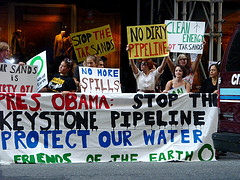 Keystone Opposition