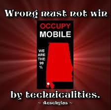 Occupy Mobile